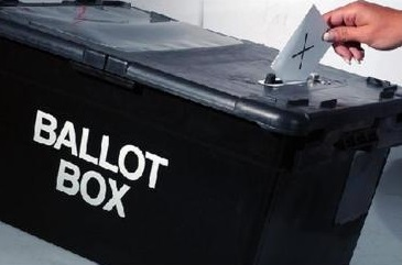 Full list of candidates for next month's General Election revealed