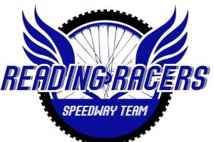 Reading Racers have spruced up their logo for the new season.