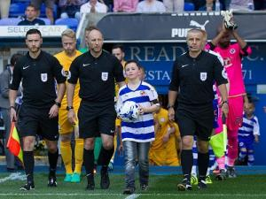 Reading Chronicle: Eamonn Dolan's son to lead Reading FC out at Wembley. Click here.