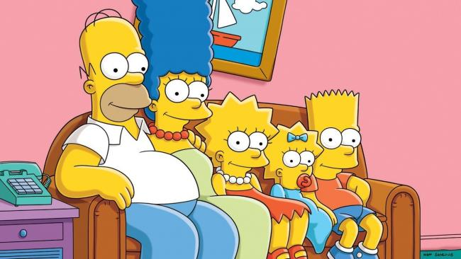 Why The Simpsons will stop white actors voicing non-white characters. Picture: Fox