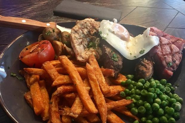 REVIEW: O'Neill's is more than just a sports bar following major refurbishment