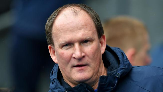 Simon Grayson appointed as Sunderland's new manager on a three-year deal