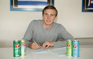 Reading Chronicle: Reading FC complete Jon Dadi Bodvarsson signing. Click here for the full story.