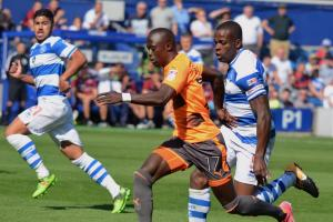 Modou Barrow bags brace as Royals cruise to victory against Sunderland