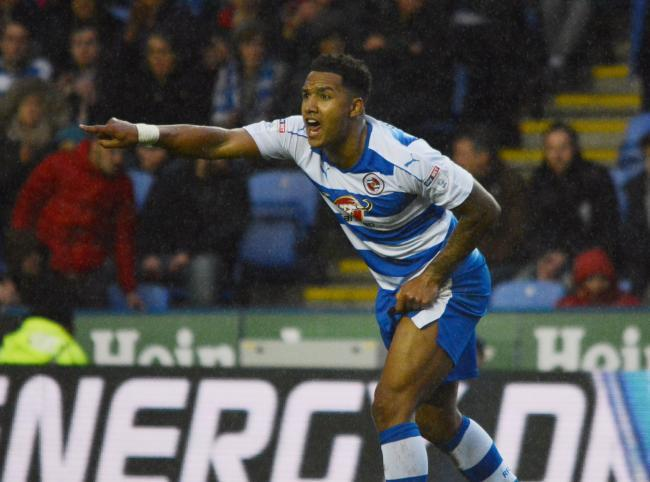 READING FC: Liam Moore hits back at boo boys and bemoans Royals' performance after 1-1 draw with Hull