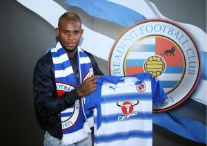 Reading Chronicle: Leandro Bacuna completed Reading FC move. Read all about him here.