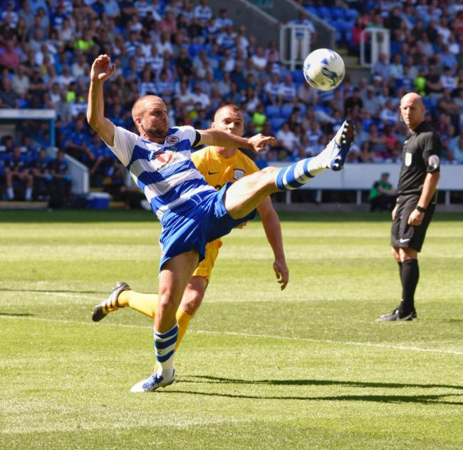 Reading FC: Joey van den Berg nears Royals exit after being left out of first-team squad