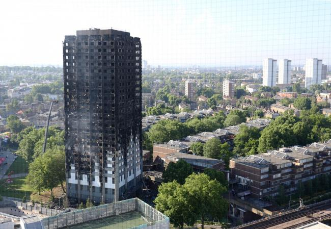 Council welcomes new safety measures at high-rise flats in wake of Grenfell tragedy