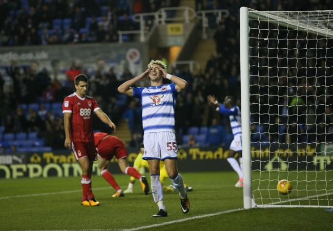Reading FC: Three more players join injury list as Royals