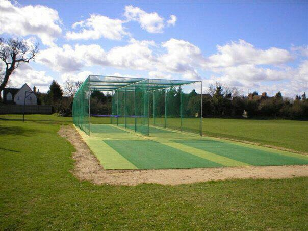 £16k appeal to replace old nets at cricket club