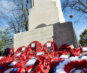 Reading Remembers: How you can honour the fallen servicemen and women this weekend