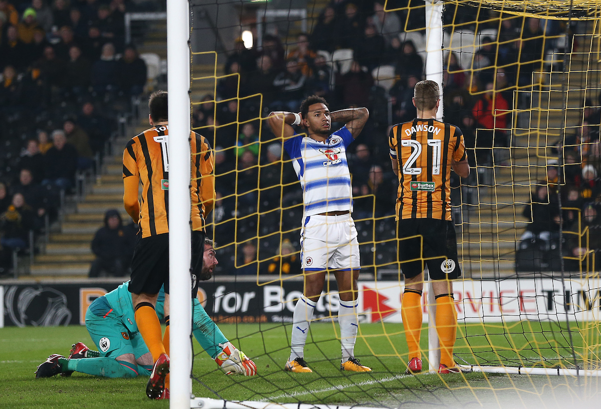 READING FC: Key players ranked after lacklustre season