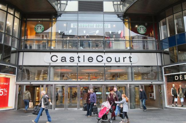 123m shopping centre sale boosts Northern Ireland commercial