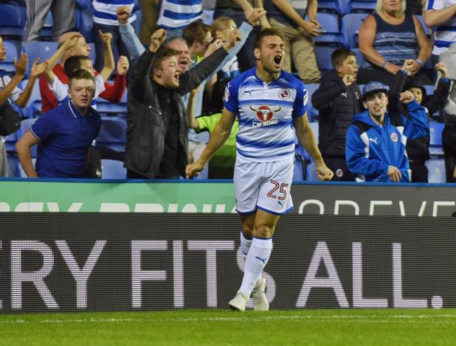 READING FC: Adrian Popa seals loan move away from Royals