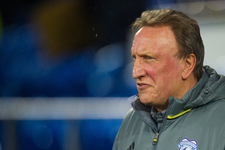 Neil Warnock backs Reading FC to retain Championship status