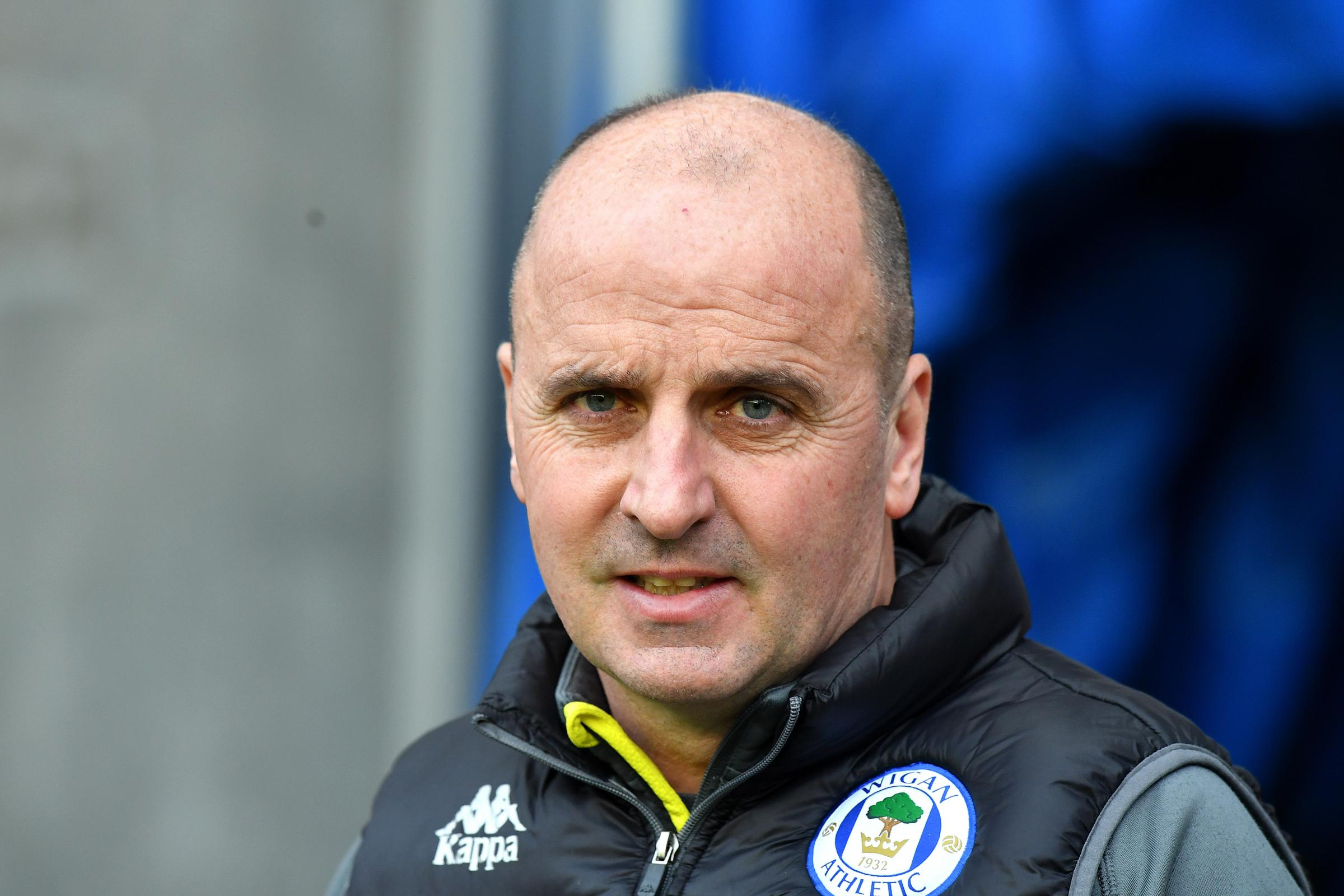 Reading FC: Paul Cook critical of drop ball incident after 3-2 defeat