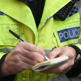 Appeal for information after Woodley burglaries