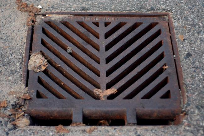 Council asks residents to be vigilant after spate of grate thefts