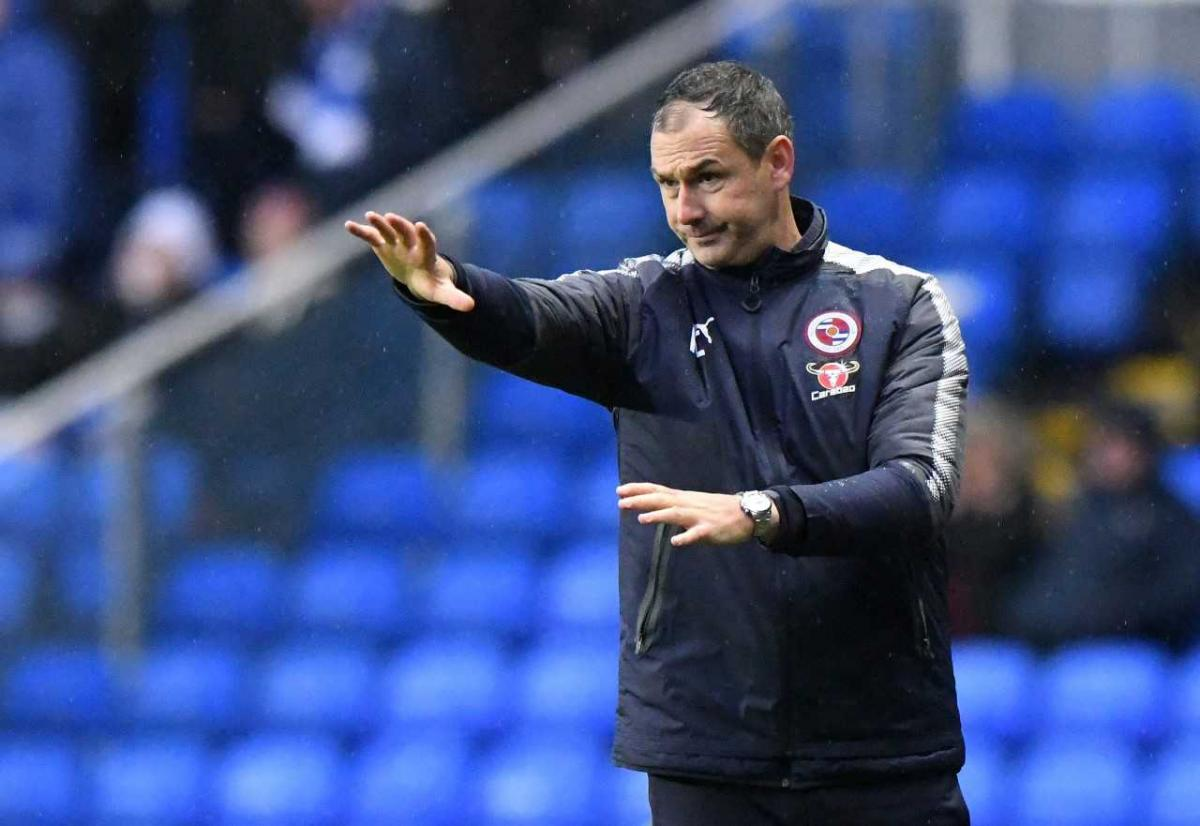 Reading FC: Paul Clement talks Francesco Guidolin rumours, injuries and finding a settled team