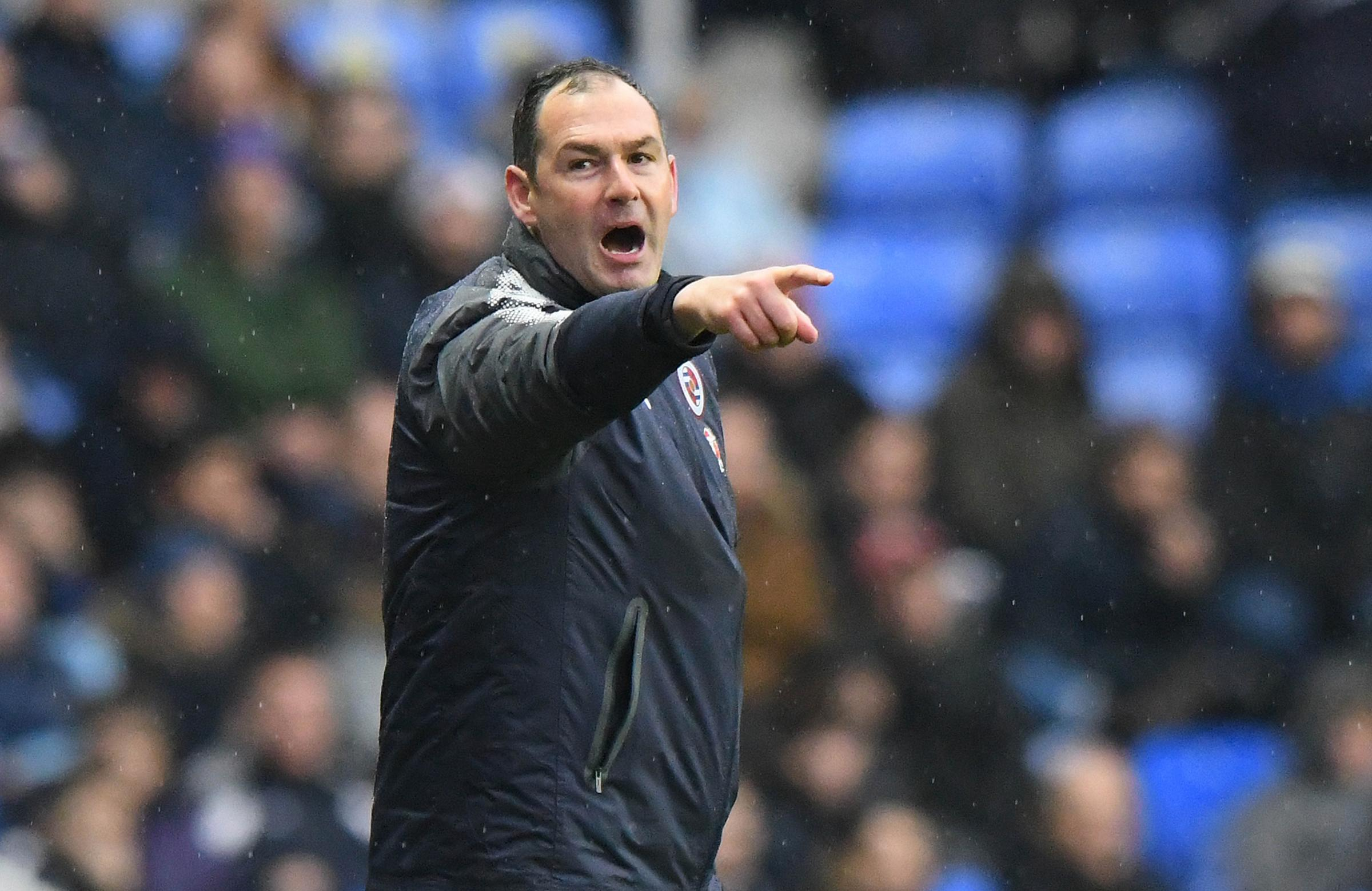 Paul Clement wants to raise his managerial profile with the Royals.