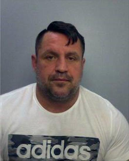 JAILED: Crack cocaine dealer sentenced after admitting dealing