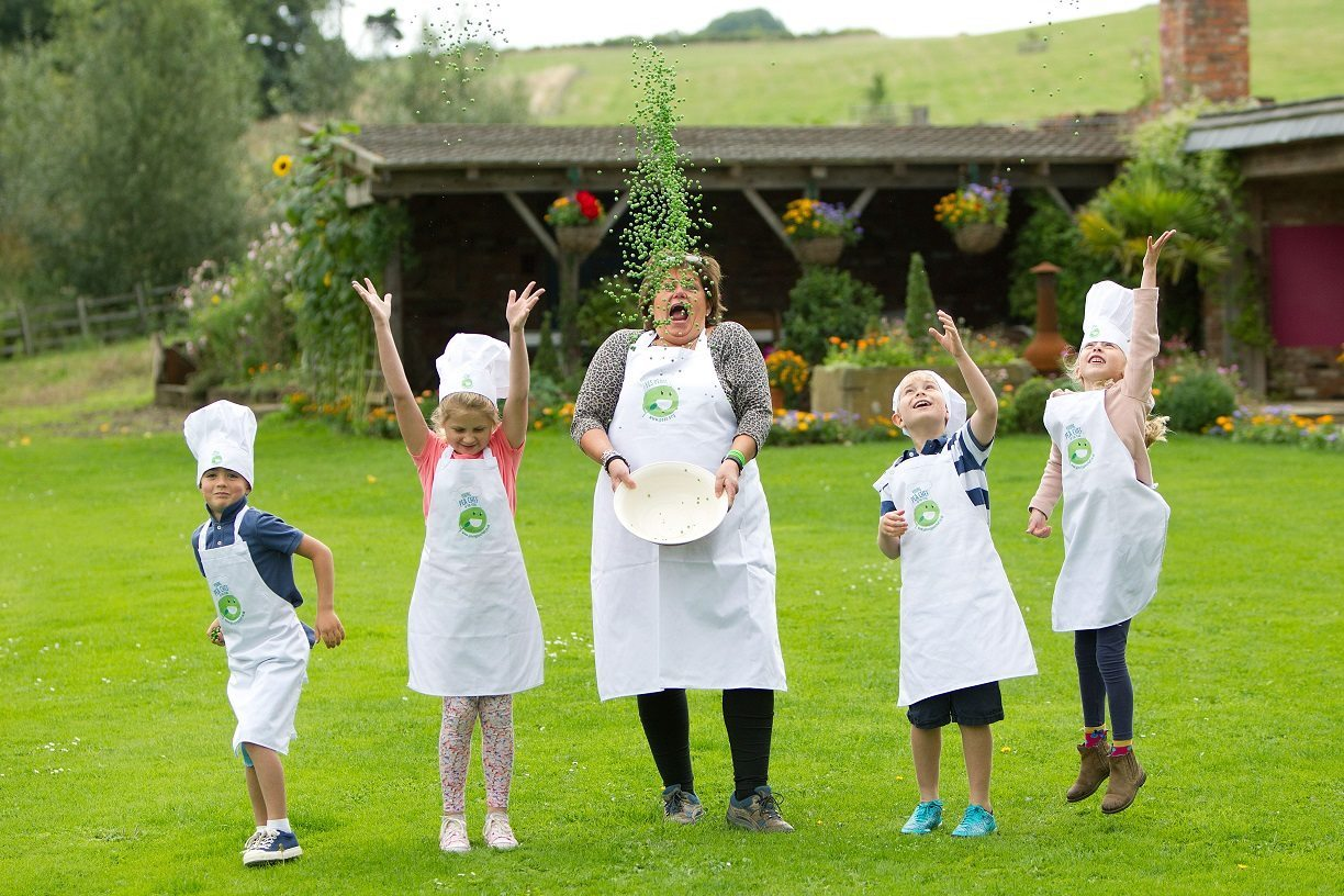 Young chefs need your help to win national cooking contest