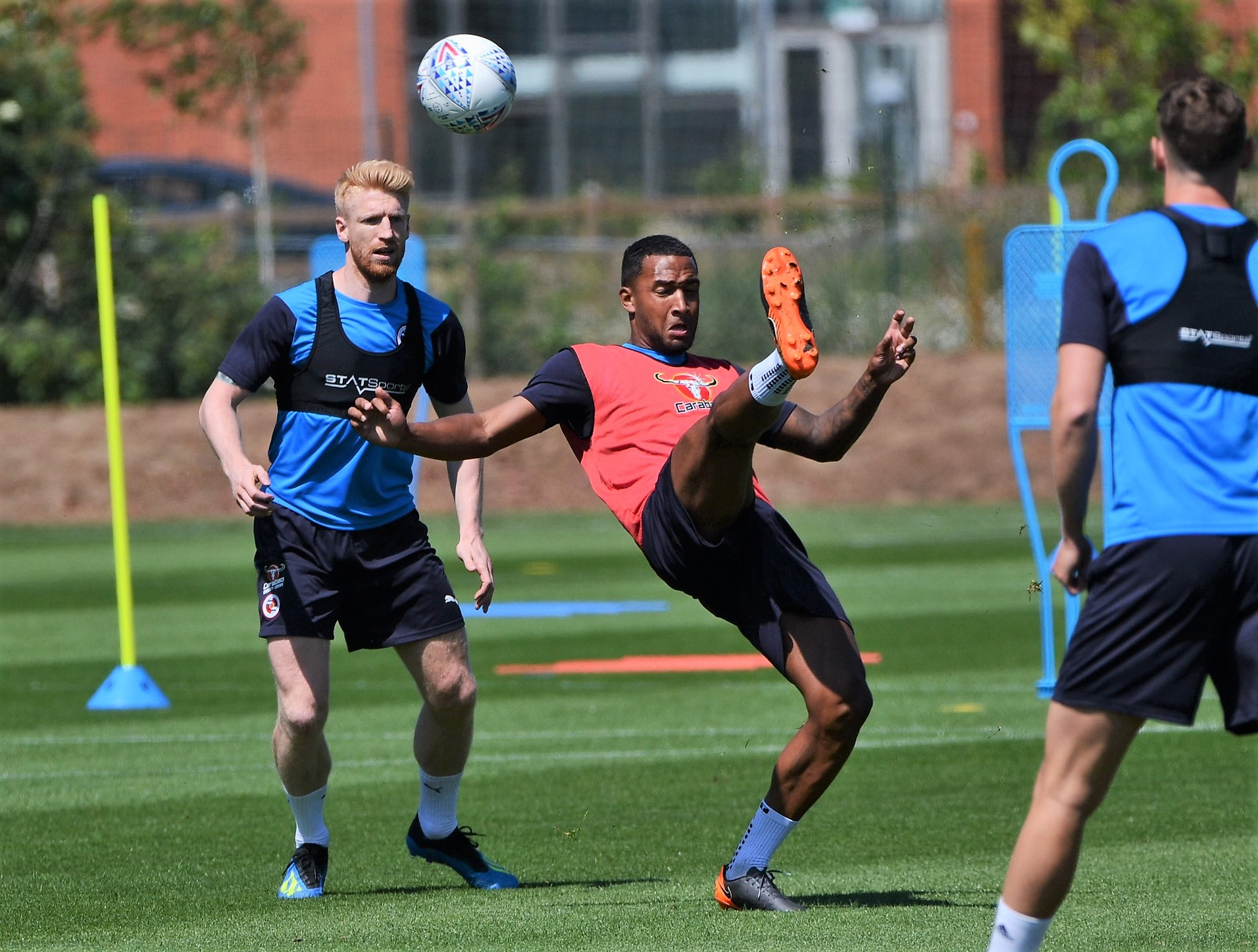 Reading FC: Royals ready to stand firm over Liam Moore transfer saga