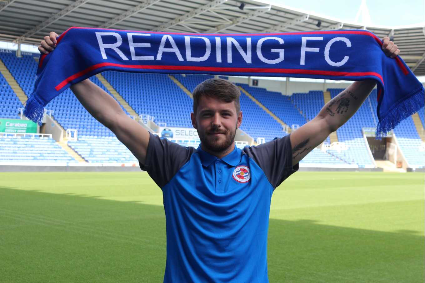 REACTION: Reading FC fans give their opinions on the Royals' transfer business