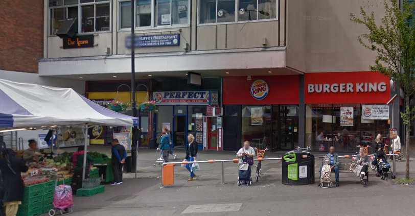 Teen quizzed after man suffers head injuries in town centre fight