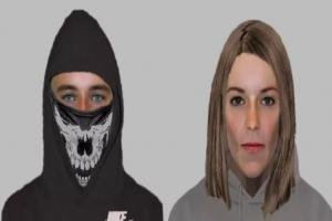 E-Fit released after woman is attacked by duo in Reading