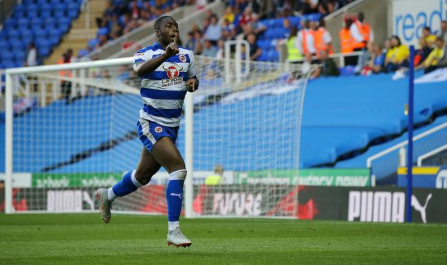 Yakou Meite has scored six goals in his last five games following his brace against Ipswich Town.
