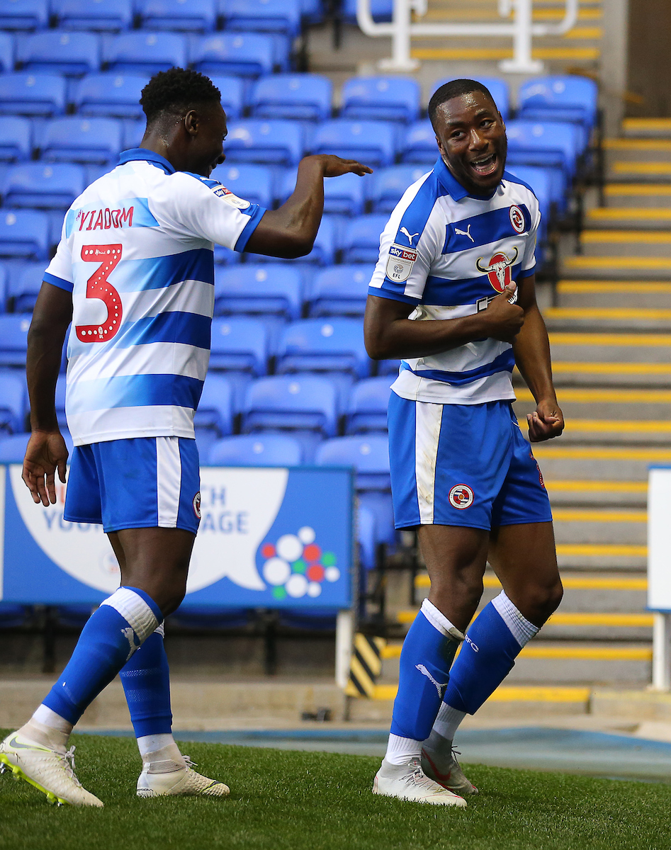 Reading FC: 3-1 Millwall FC: Royals tame Lions to ease pressure off of Paul Clement