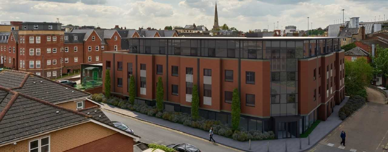 New student accommodation to be built after Planning Inspectorate overturns Council decision