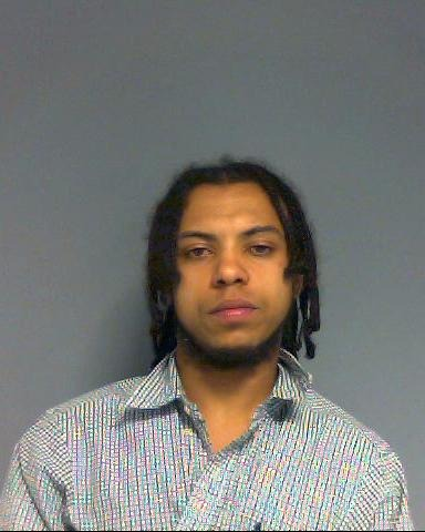 Kane Carter was sentenced to three years' imprisonment for drugs offences.