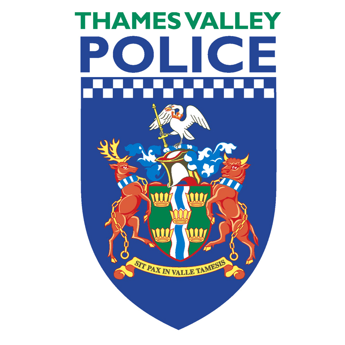 Thames Valley Police.