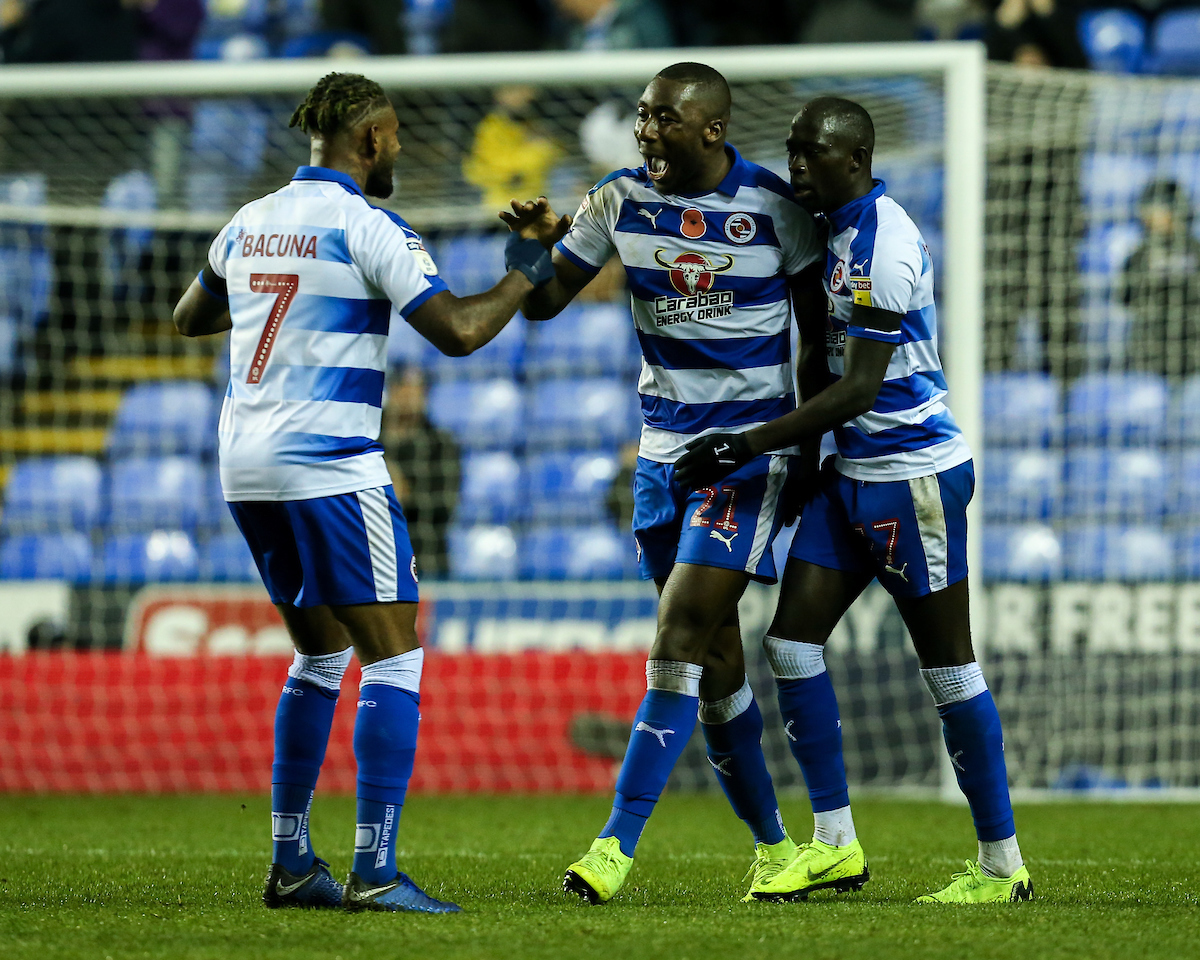 Reading FC: Last-gasp Yakou Meite strike gives Royals a sensational 3-2 win over Wigan Athletic