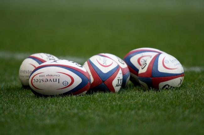 Eight-try London Irish power past London Scottish
