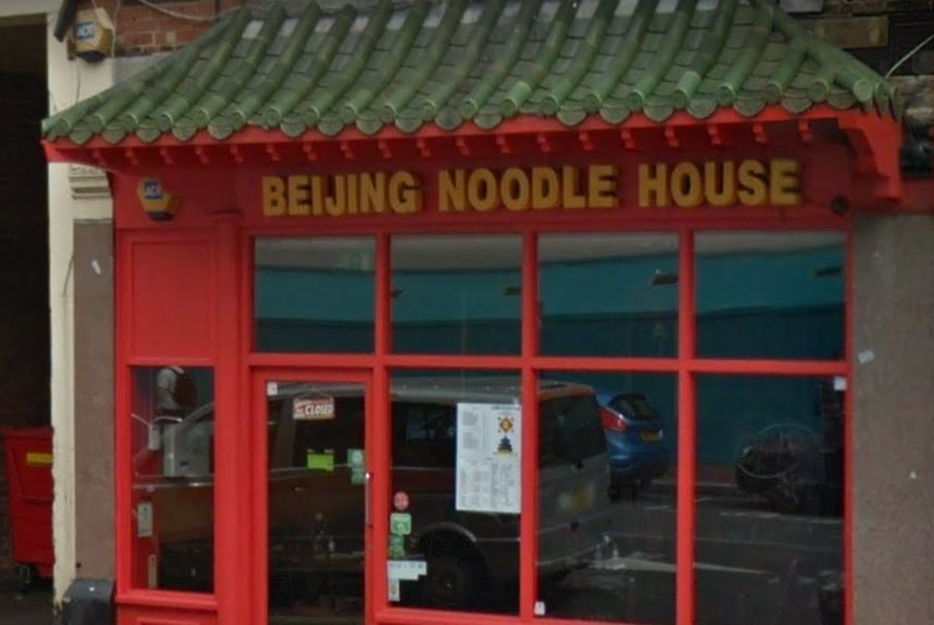 Beijing Noodle House on West Street - Picture: Google