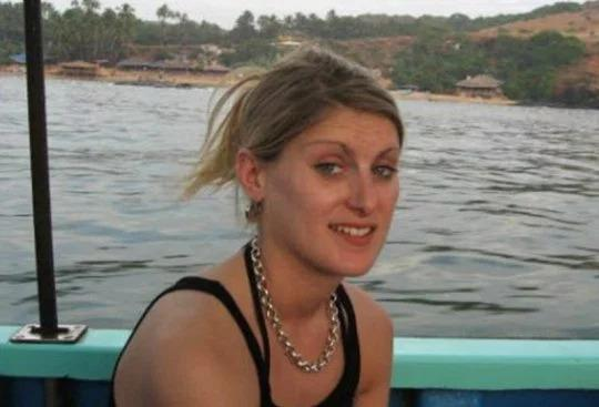 Young woman who worked on £6m yacht in Italy died after drunken fall, inquest hears