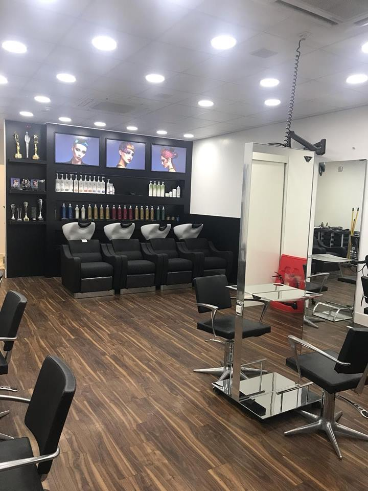 The salon will now provide a better customer experience
