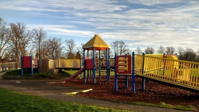 Campaigners will hold 'play-in' protest against plans to close popular playground