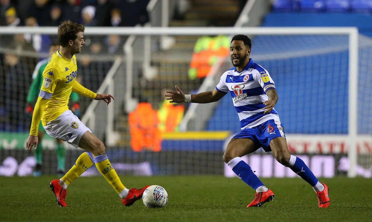 Game day: Reading FC take on Brentford FC at Madejski Stadium