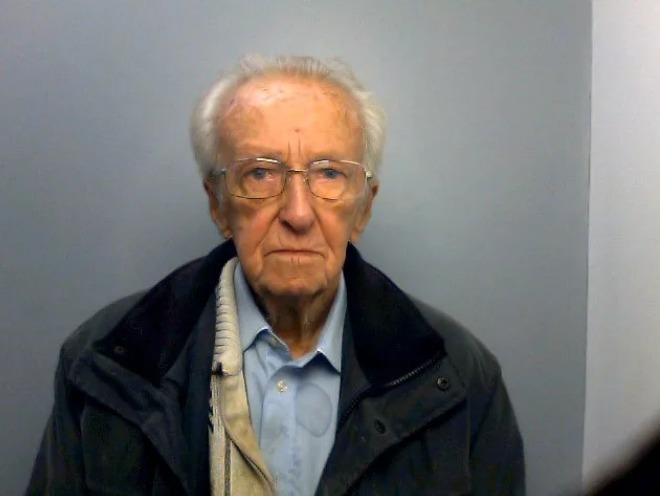 92-year-old man sentenced to 12 years for series of sexual offences