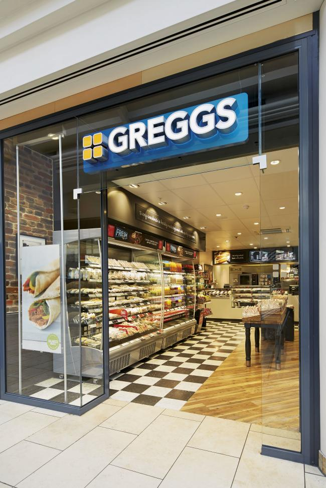 Another Greggs is opening in Reading