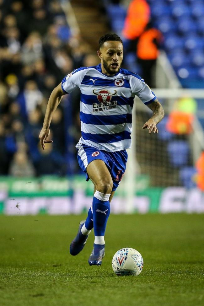Lewis Baker gave Reading the lead early on but the Royals suffered a 3-1 defeat at Hull City in the Championship on Saturday.
