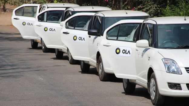 Reading is Ola's seventh UK launch in seven months.