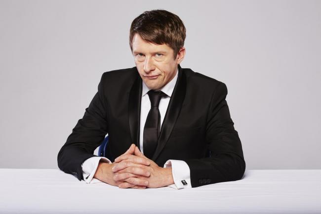 Jonathan Pie's 'The Fake News Tour' is playing later this year