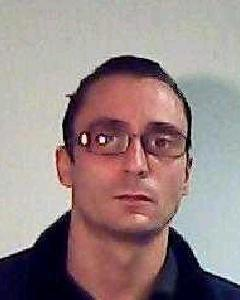 Police are appealing to trace Ben Young who has escaped prison