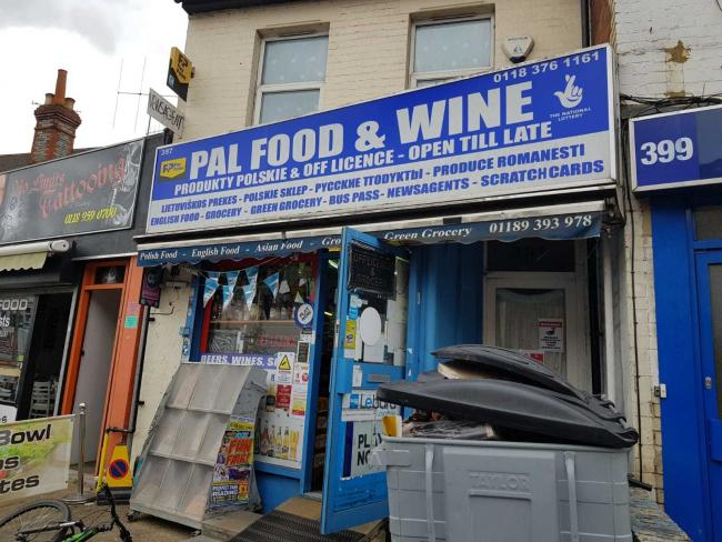 Pal Food and Wine