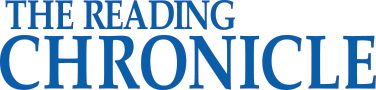 Reading Chronicle Logo
